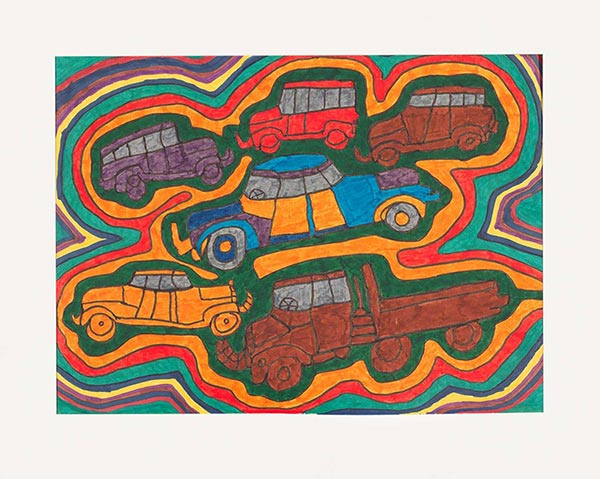 Untitled (cars)